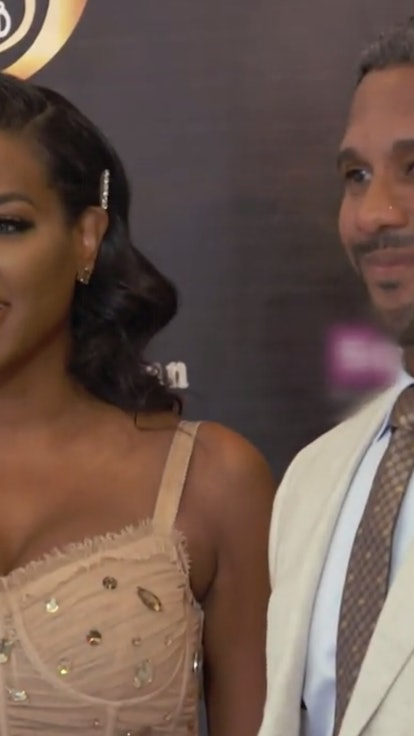 Is Kenya Moore Still Married To Marc Daly? Here's Where The 'RHOA' Stars Stand Now