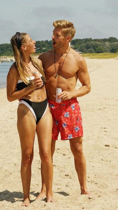 Amanda Batula On How She Met Kyle, And Why Season 5 Was So Hard To Film