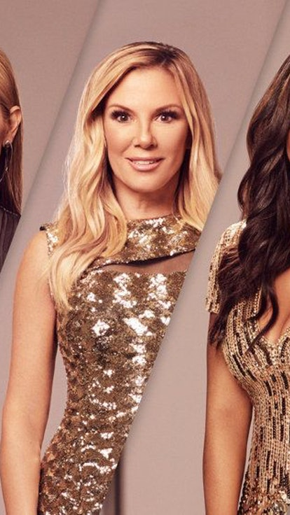 The 'RHONY' Season 13 Taglines Have Arrived And There's A Clear Winner