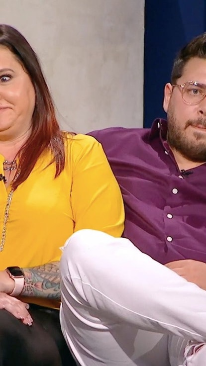 The Most Ridiculous Moments From The '90 Day Fiancé' Reunion