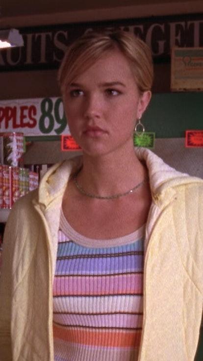 Lindsay Deserved Way Better On 'Gilmore Girls'