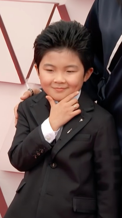 The Biggest Mistake Of The 2021 Oscars: Sidelining Alan Kim