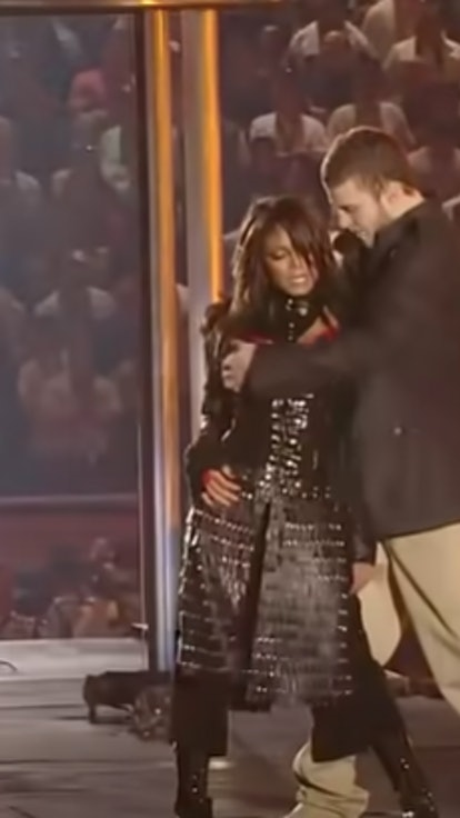 """Heads Up Justin Timberlake: Janet Jackson's 2004 Super Bowl """"Incident"""" Might Get A Documentary"""