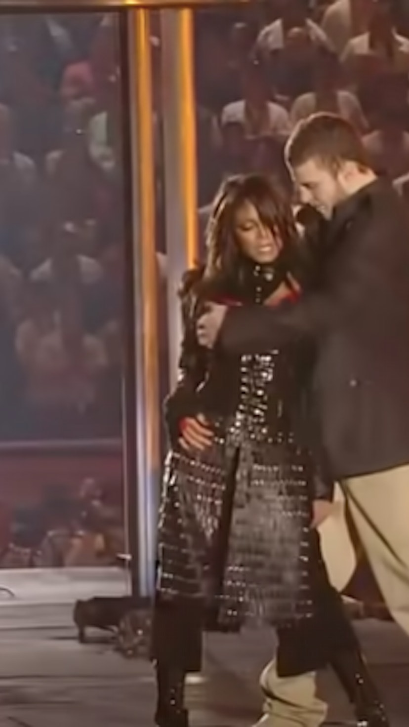 The Britney Spears effect: Is Justin Timberlakes Janet