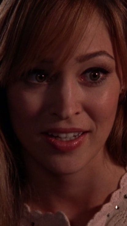 Taylor Townsend Was Too Good For Ryan On 'The O.C.'