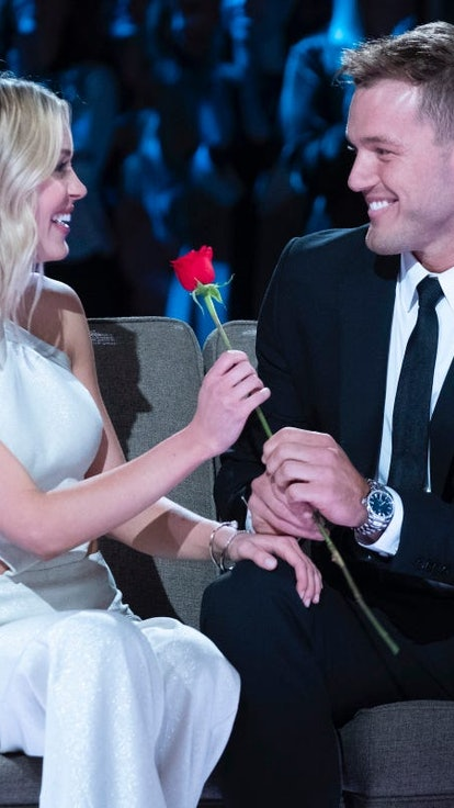 Here's What Colton Underwood Should Have Said To Cassie In His 'GMA' Interview