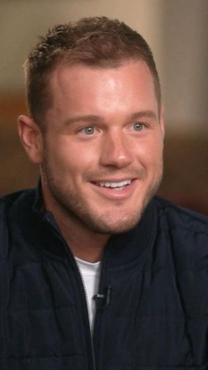 Colton Underwood's Most Revealing Quotes From His 'GMA' Interview With Robin Roberts
