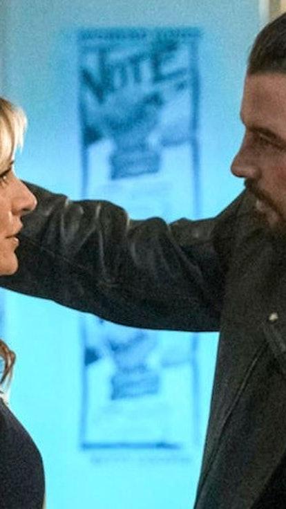 Lowkey Incestuous Relationships On 'Riverdale,' 'Gossip Girl' & 'Greys' Make No Sense