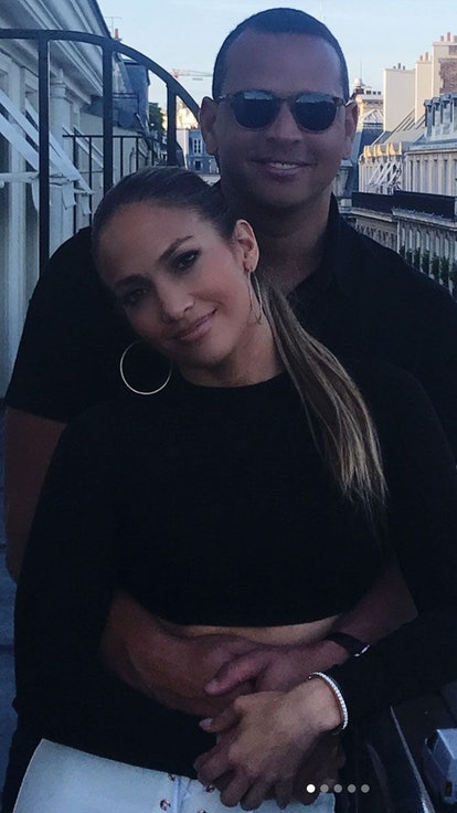 Which J. Lo Ex Are You Rooting For Now?