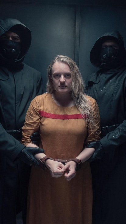 'The Handmaid's Tale' Producer On How Season 4 Lays The Groundwork For A 'Testaments' Spinoff
