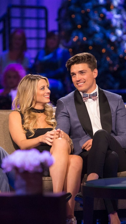 How Much Do 'Bachelor' Leads Make? Dean Unglert Explains Salaries, Day Rates, & Spon-Con