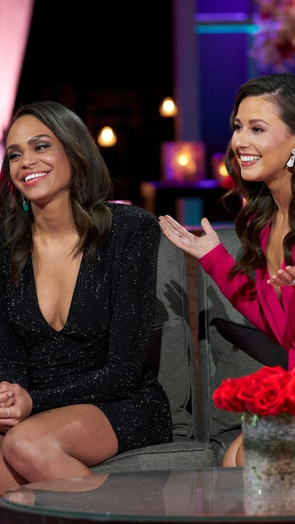 Katie's 'Bachelorette' Suitcase, Decoded
