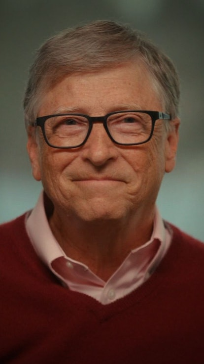 We Should Absolutely Gossip About Bill Gates And His Billionaire Buddies