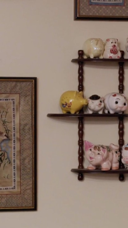 Trish's Porcelain Pigs On '90 Day Fiancé' Will Haunt Me Forever
