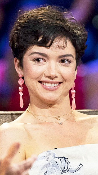 Bekah Martinez From 'The Bachelor' Didn't Go Missing — Just Blame Cell Service & A Bear?