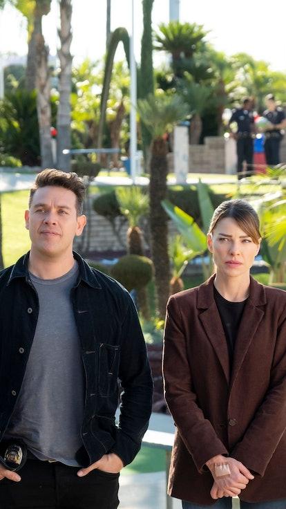 How Dan's Fate In 'Lucifer' Could Impact Season 6