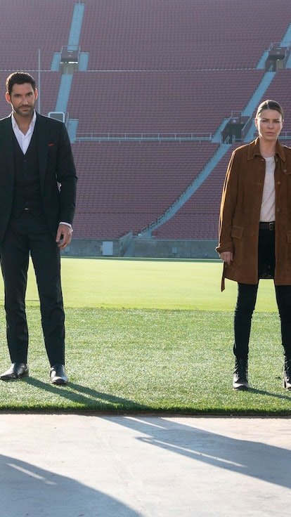 9 Theories  & Questions 'Lucifer' Season 6 Needs To Address