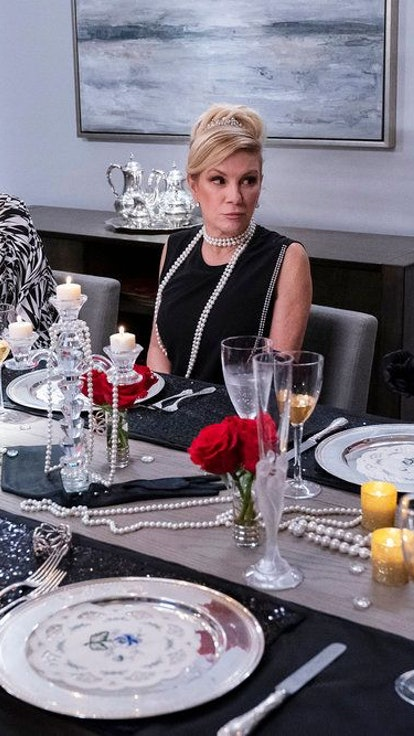 Here's What Heather Thomson Has Said About Her 'RHONY' Co-stars On Podcasts