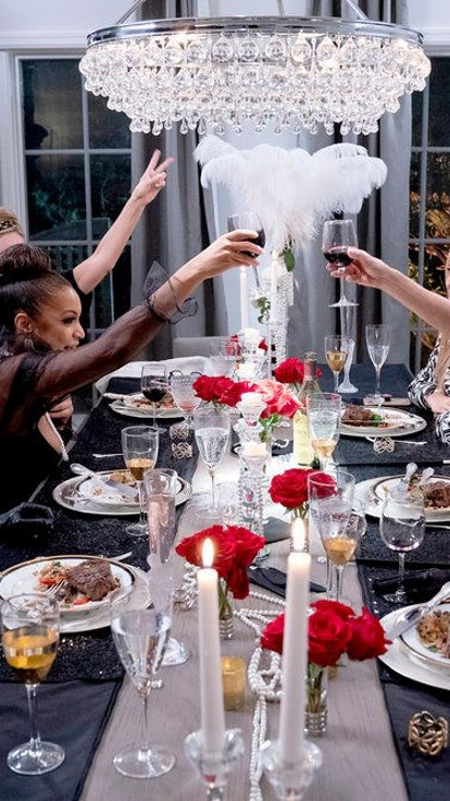 """'RHONY' Recap — The Heather Thomson Moment Arrives & We Learn A New Word: """"Ratsville"""""""