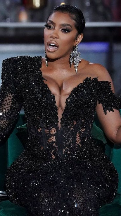 'Hot Off The Mess' Goes Deep Into Porsha Williams' Engagement