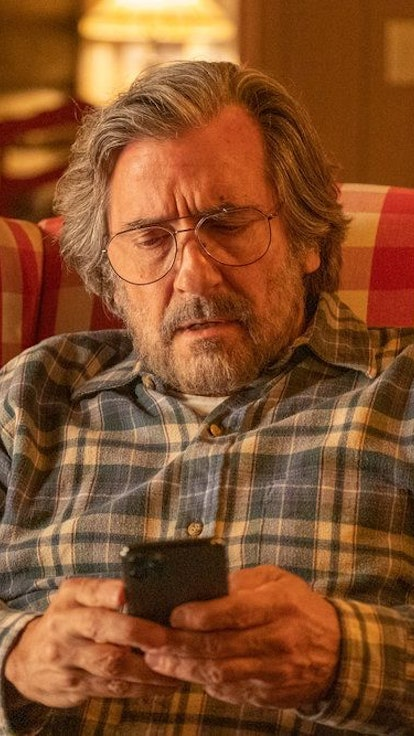 Who Is Uncle Nicky Married To In The 'This Is Us' Season 5 Finale Flash Forward?