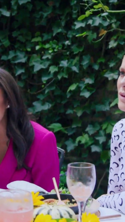 'Hot Off The Mess' Tackles 'RHONY's Premiere & Ben Affleck's DMs