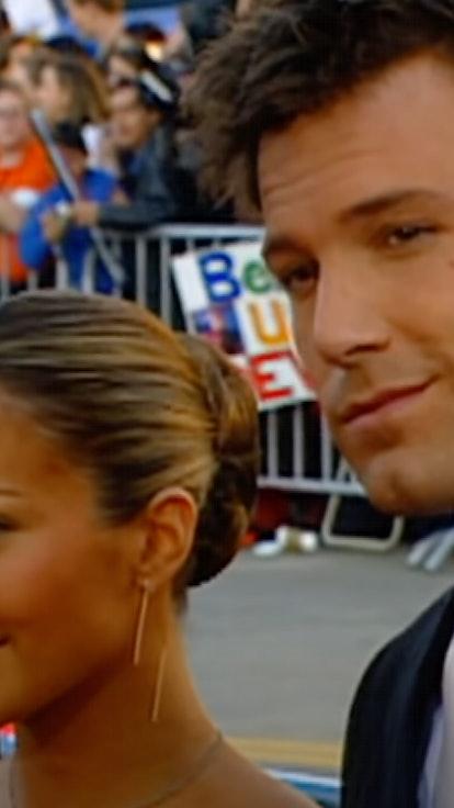 6 Convos I Hope Jennifer Lopez & Ben Affleck Had During The Bennifer Getaway