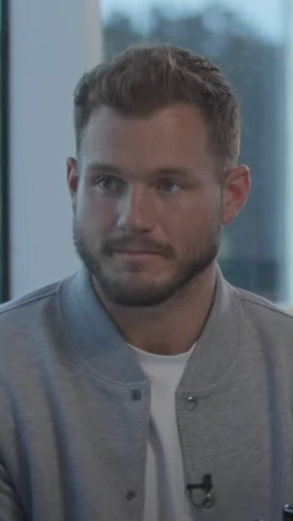 8 Things We Learned From Colton Underwood's 'Variety' Interview