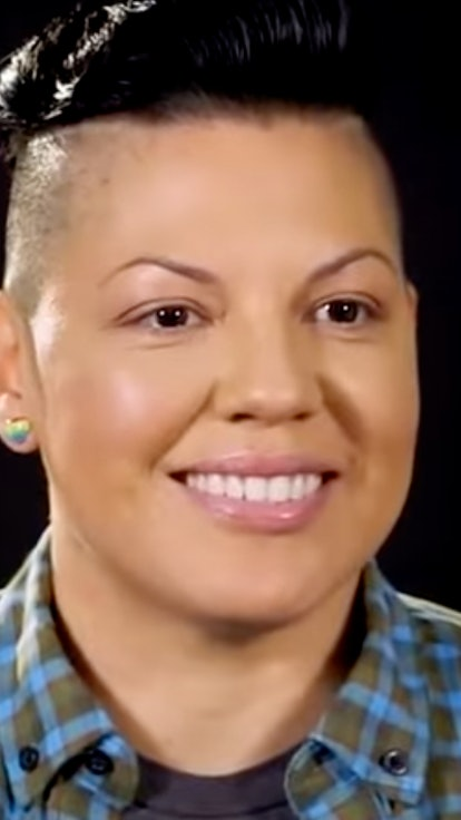 Sara Ramirez Joins The 'Sex And The City' Revival As The Show's First Non-Binary Character
