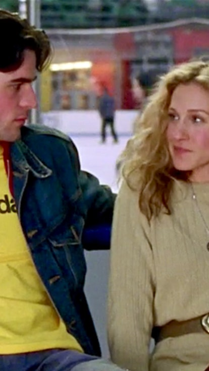 'Sex And The City's Che Needs To Dig Up Carrie's Old Bisexuality Column, & More From Our 'Pop Chaser' Podcast