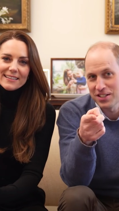 Why Are We Trying To Make Prince William Sexy?