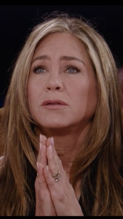 You Can't Watch 'Muddling Through' Online, But Here's What Jennifer Aniston Revealed About It During The 'Friends' Reunion