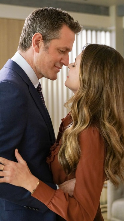 'Younger' Star Peter Hermann Teaches Us A Lesson About Love, Marriage, And Commitment