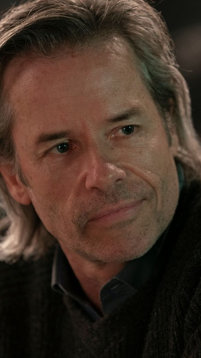 Is Guy Pearce Really Good On 'Mare Of Easttown'? He's Got One More Chance To Be The Villain