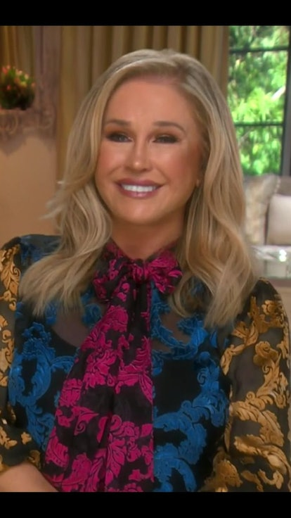 'RHOBH' Recap: We Talk About Race, The Mafia, And... Bears