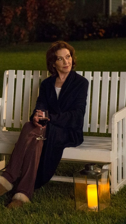Kelly Bishop Will Guest Star On 'The Marvelous Mrs. Maisel' & She Looks Fabulous