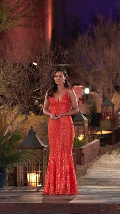 Even 'The Bachelorette' Is Trying To Forget Matt's Season Happened