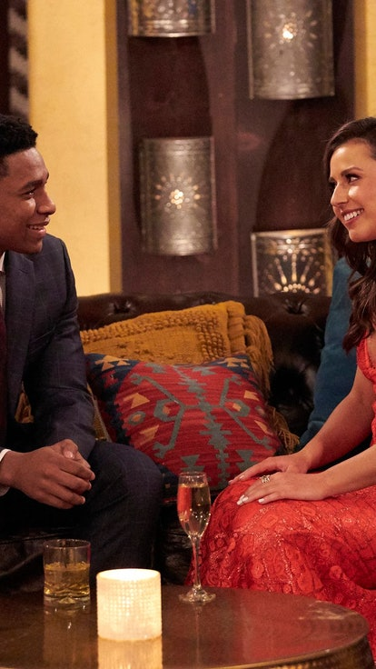 Andrew S. On 'The Bachelorette' Has A Deep Connection To The Franchise