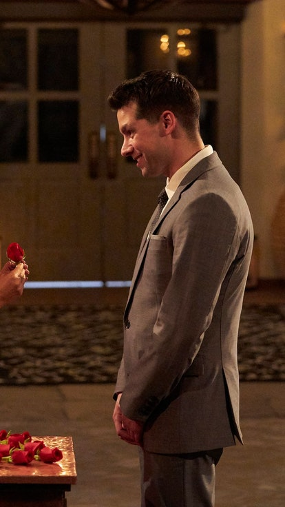 Is Michael A. From 'The Bachelorette' Too Good For The Show?