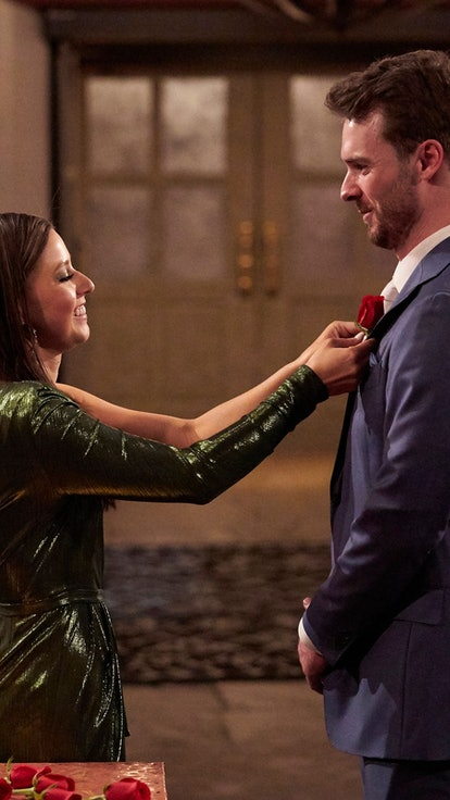 Conor C.'s Scat Is The Greatest 'Bachelorette' Moment Maybe Ever