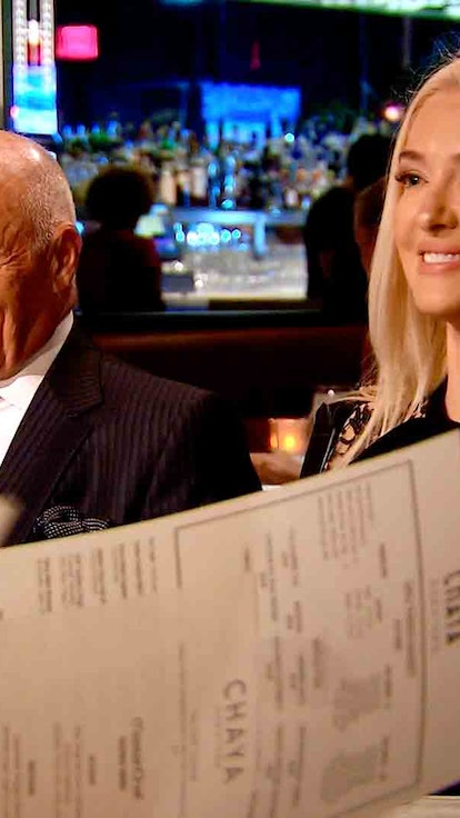 What Is Going On Between Erika Girardi And Her Legal Team?