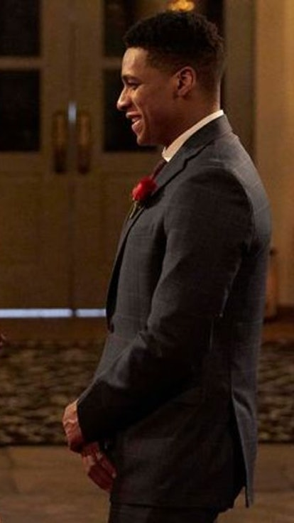 'Pop Chaser' Talks 'Bachelorette' & British Accents