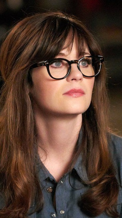 Can You Tell The Difference Between Jessica Day From 'New Girl' & Zooey Deschanel?