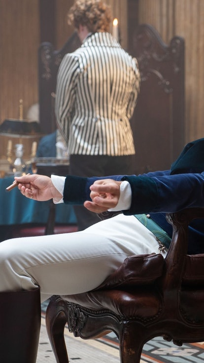 New 'Bridgerton' Season 2 Updates Tease Polin & More Rakes