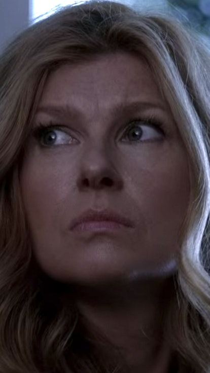 Can You Tell Why Connie Britton Is Scared In These Photos?