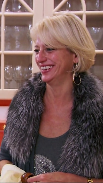 We All Know What's Missing From 'RHONY' And We're Too Ashamed To Admit It