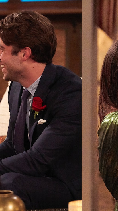 Michael A. Vs. Greg: Who Is The Real Frontrunner On 'The Bachelorette'?
