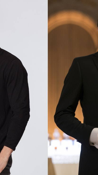 Greg From 'The Bachelorette' Vs. Cousin Greg From 'Succession' — Who's Who?