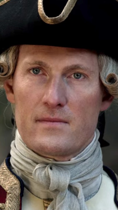 """The Potential Lord John Grey Spinoff Has One 'Outlander' Actor """"Keen"""" To Return"""