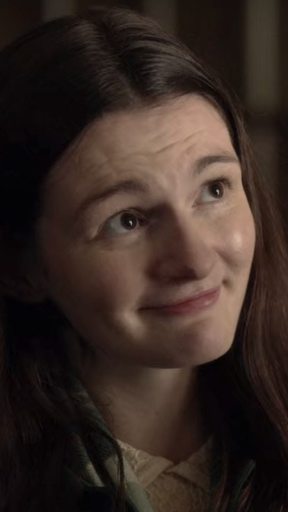 Is Fiona Graham In 'Outlander' Season 1 A Time Traveler, An Extra, Or A Mistake?